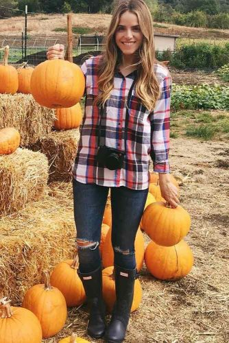 Casual Looks with Flannel Shirt picture 6