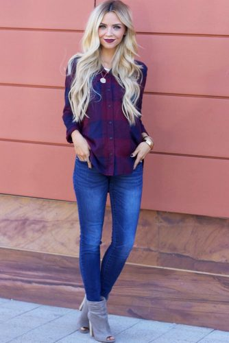 Cute Fall Outfits picture 6