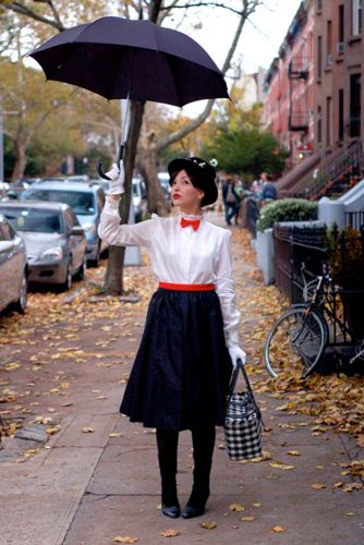 DIY Halloween Costumes You Should to Try picture 6