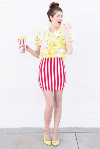 DIY Halloween Costumes You Should to Try picture 4