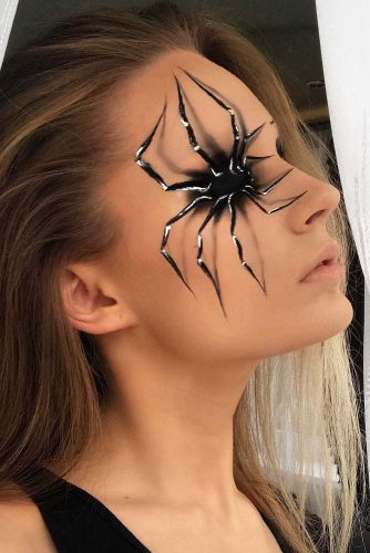 Cool Halloween Makeup Ideas picture 6