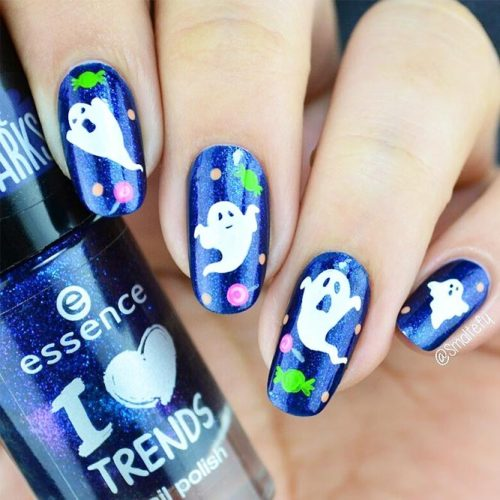 Best Halloween Nail Designs You Should Try picture 4
