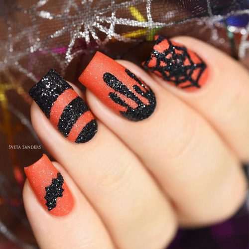 Fresh Halloween Nail Designs picture 4