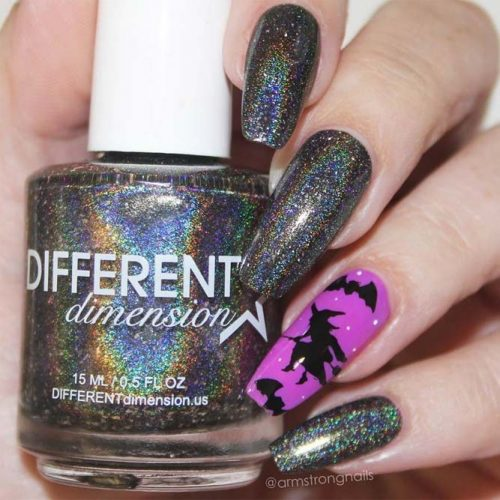 Killing Nail Designs to Try This Halloween picture 3