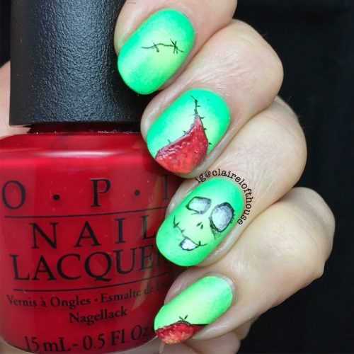Killing Nail Designs to Try This Halloween picture 2