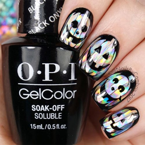 Killing Nail Designs to Try This Halloween picture 1