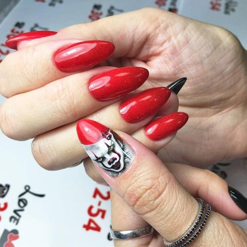 Best Halloween Nail Designs You Should Try picture 6