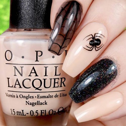 Fresh Halloween Nail Designs picture 3