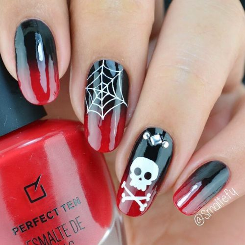 New Halloween Nails Ideas picture 2
