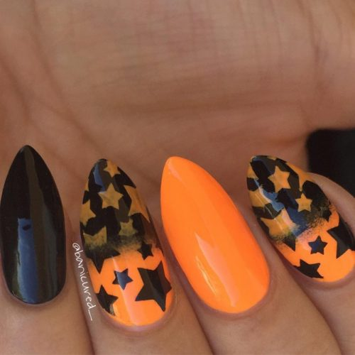 Easy Halloween Nail Art Ideas You Should to Try picture 3