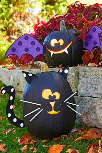 Most Creative and Funny Pumpkin Decorating Ideas picture 3
