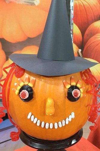 Amazing Pumpkin Decorating Ideas You Can Do Yourself picture 3