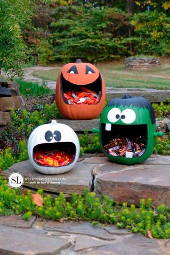 Most Creative and Funny Pumpkin Decorating Ideas picture 1