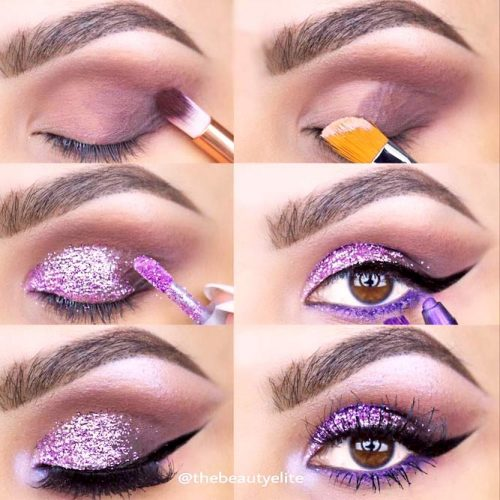 Easy Makeup Tutorials for Brown Eyes picture 2