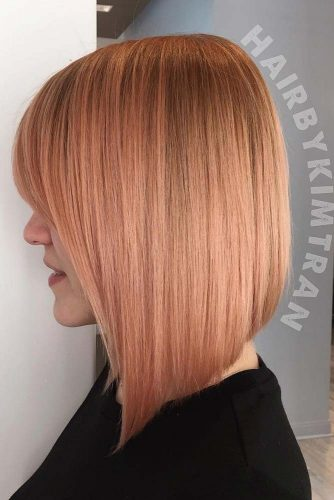 Perfect Medium Length Hairstyles For Thin Hair
