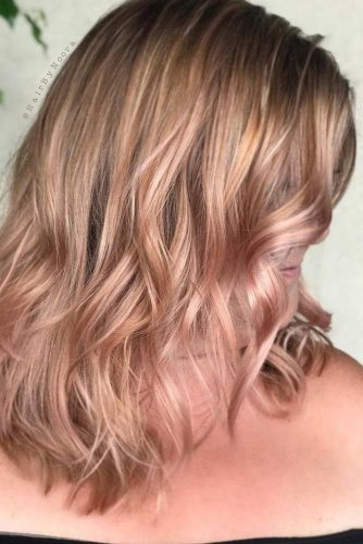 Soft and Wearable Hairstyle for Thin Hair