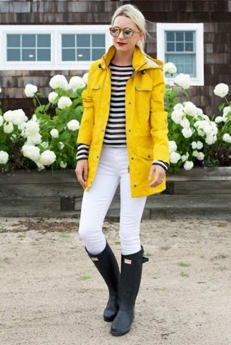 Bright Idea for Hunter Boots Outfits