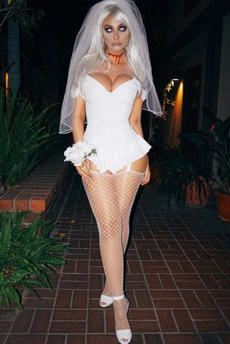 Hottest Halloween Costume Ideas picture 1