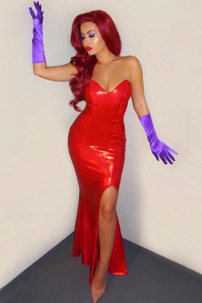 Glam Halloween Costumes picture 1