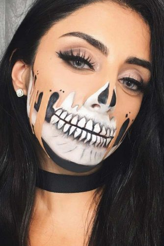 Halloween Makeup Ideas You Should Try picture 6