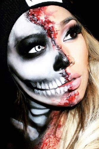 Halloween Makeup Ideas You Should Try picture 5
