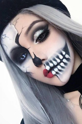Halloween Makeup Ideas You Should Try picture 3