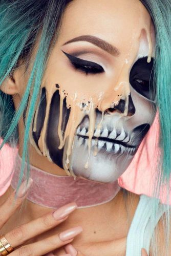 Halloween Makeup Ideas You Should Try picture 4