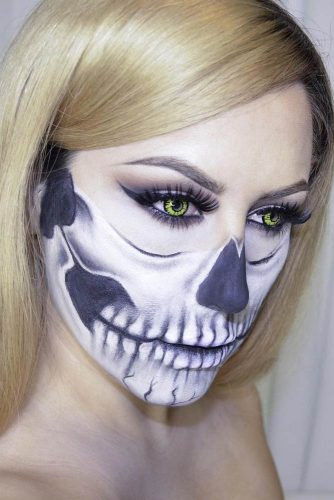 Halloween Makeup Ideas You Should Try picture 1