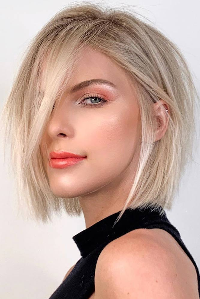 What Are Different Styles Of Bob Haircuts? #differenthairstyles #haircuts