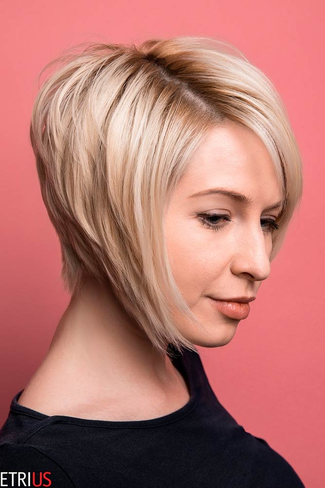Careless Pixie Bob With Extra-Short Back #shorthair #blondehair