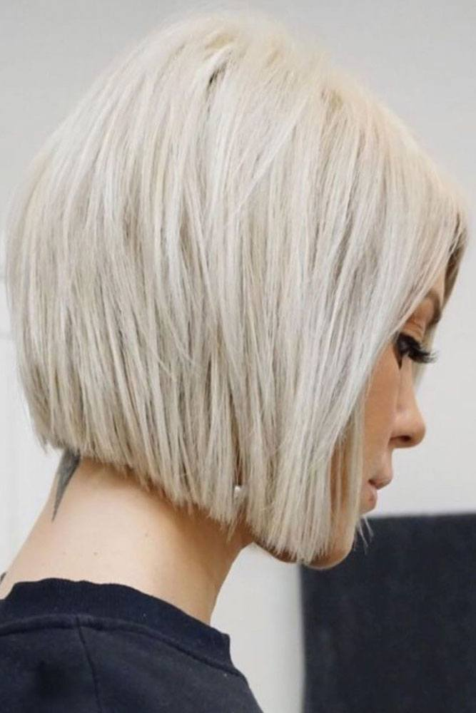 Why Is The Bob Haircut Called Bob? #bob #blondehairstyles