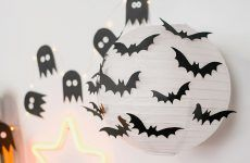 Most Creative Ideas Of DIY Halloween Decorations