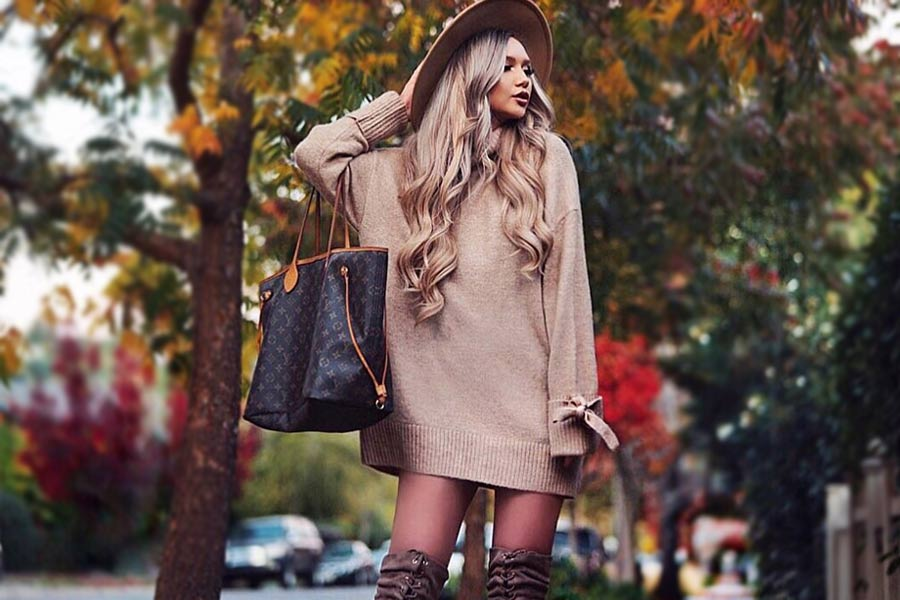 Ideas For Fall Outfits That Every Girl Needs For Her Wardrobe