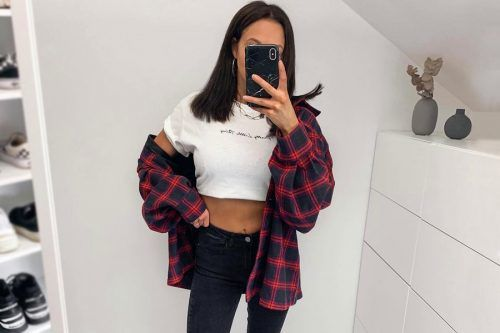 Flannel Fall Outfits: Style Tips How to Wear Your Favorite Shirt