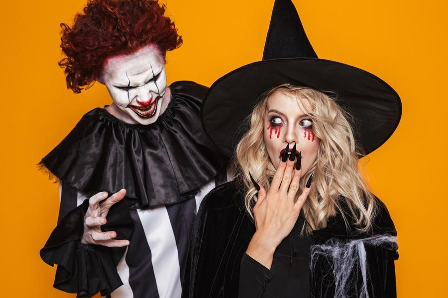39 Fun Halloween Costume Ideas 2019