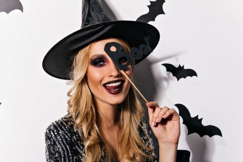 Newest Halloween Makeup Ideas to Complete Your Look