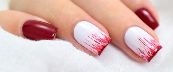 27 Cool And Easy Halloween Nail Ideas