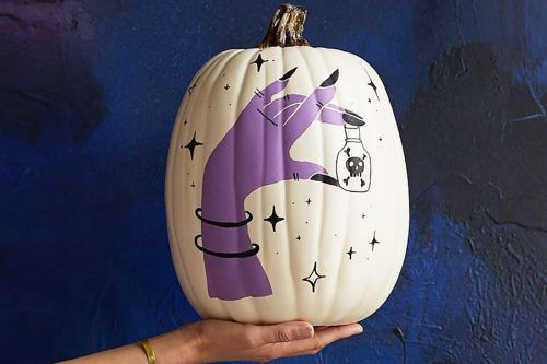 Halloween Pumpkin Decorating Ideas For More Fun