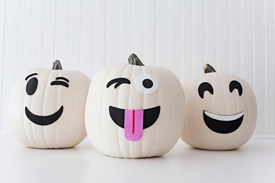 Halloween Pumpkin Decorating Ideas For More Fun
