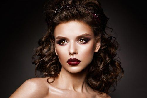 Killing Step by Step Makeup Tutorials for Brown Eyes