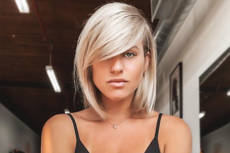 10 Medium Length Hairstyles For Thin Hair Get Your Perfect Look Today