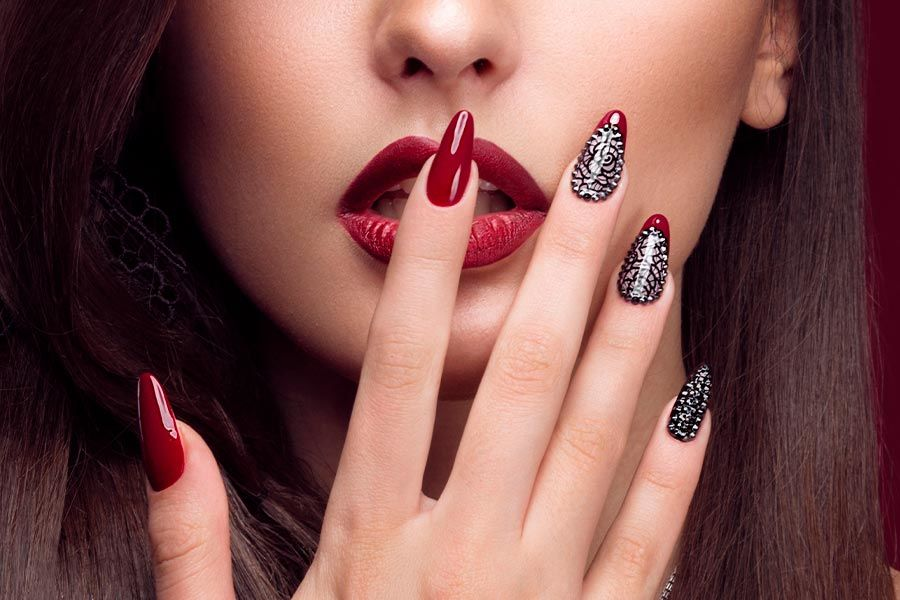 Exciting Nail Art Designs For You