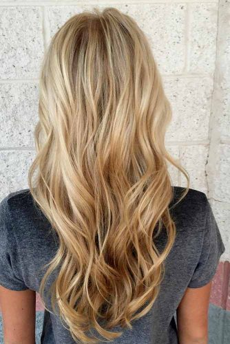 The Trendiest Blonde Hair Colors picture 1