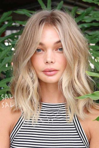 The Trendiest Blonde Hair Colors picture 2