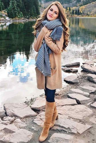 Comfy Looks for Walking in the Park picture 3