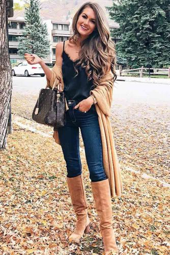 Thanksgiving Outfit Ideas picture 2