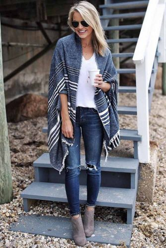 Fall Combinations For Bonfire Outfits picture 2