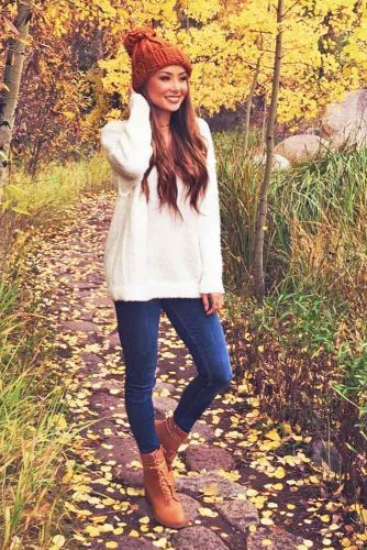 Comfy Looks for Walking in the Park picture 2