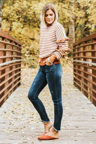 Comfy Looks for Walking in the Park picture 1