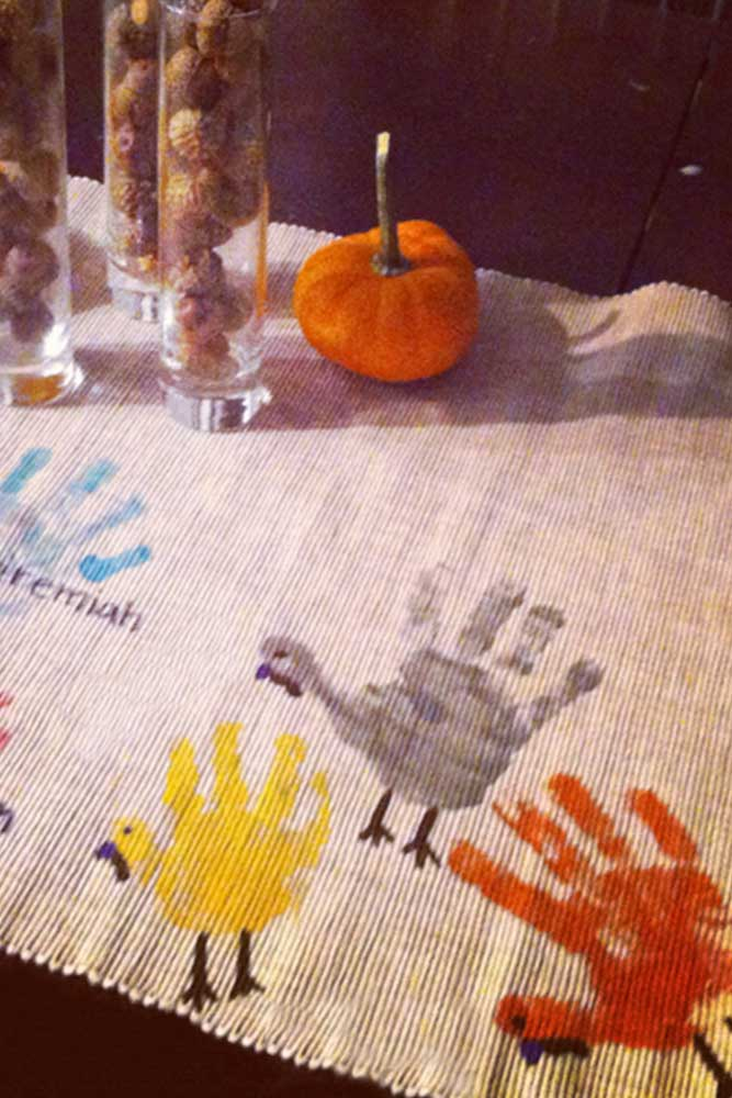 Funny Thanksgiving Decorations for Kids picture 4